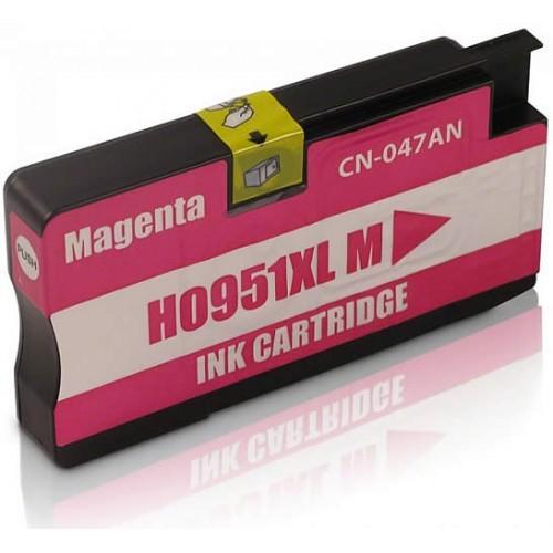 Huismerk inktpatronen nr.951 XL Magenta 28 ml