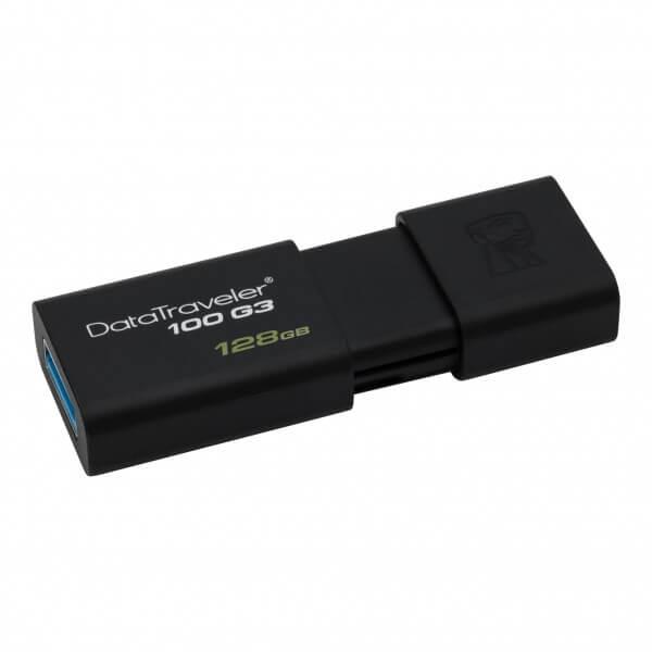 128GB DataTraveler 100 G3 USB-stick USB3.0