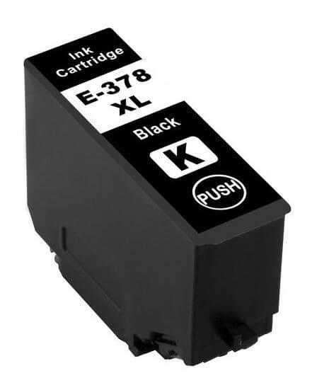 378XL Huismerk inktcartridge T3791 Zwart 11.2 ml