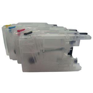 LC1220-40-80 Hervulbare Cartridge, standaard capaciteit 4 stuks