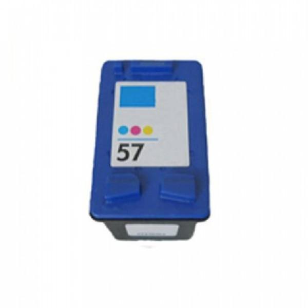 Huismerk Inktpatroon nr. 57 kleur 18 ml.