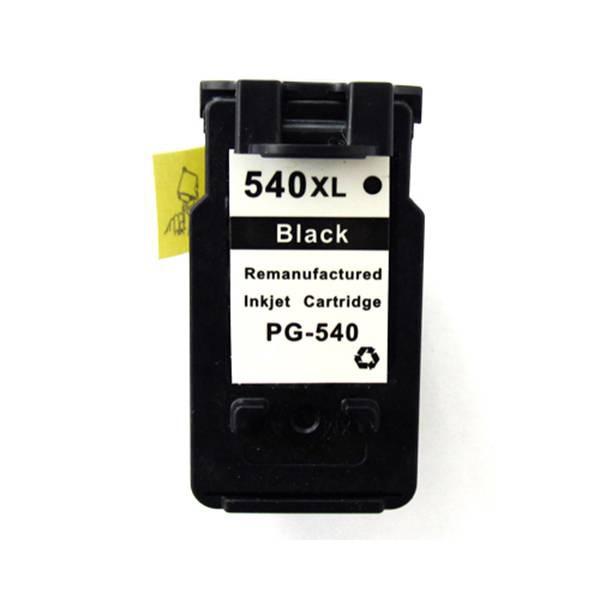 PG-540 XL huismerk inktpatroon zwart hoge capaciteit 25 ml