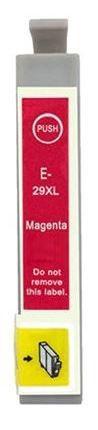 T2993 Huismerk inktcartridge 29XL Magenta 14 ml