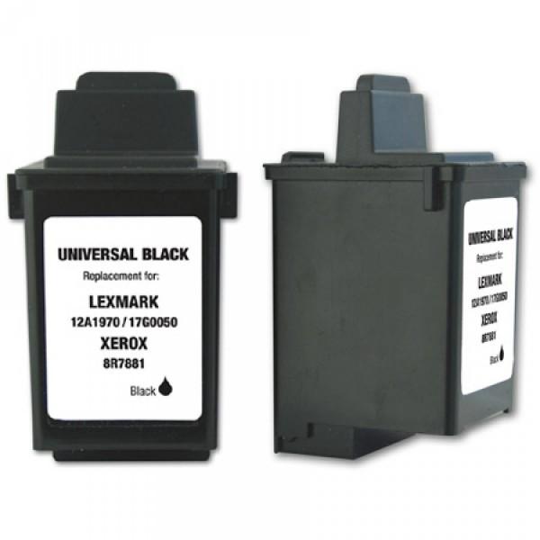 Compatible inktpatroon No.50 zwart