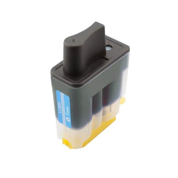 LC900 Huismerk inktpatroon Cyaan 19 ml