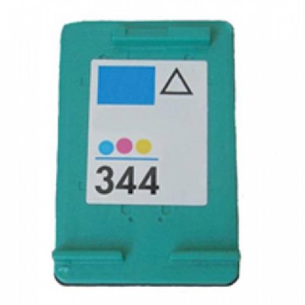 Huismerk inktpatroon nr. 344 Kleur 17 ml. (C9363)