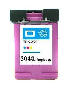 Huismerk inktpatroon nr. 304XL N9K05AE Kleur 18 ml