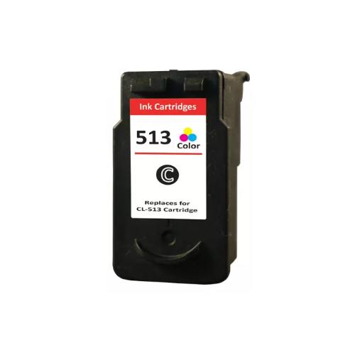 CL-513XL Huismerk inktpatroon kleur 15 ml