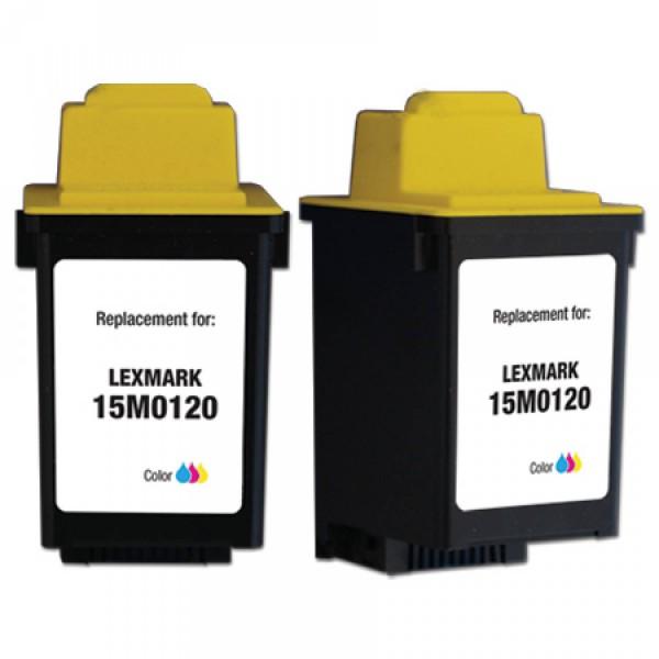 Compatibel inktpatroon No.20 Kleur