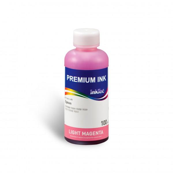 Canon Dye navul refill inkt Inktec100 ml. flacon licht magenta