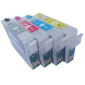 T1281-T1284 Hervulbare Patronen met ARC Chip