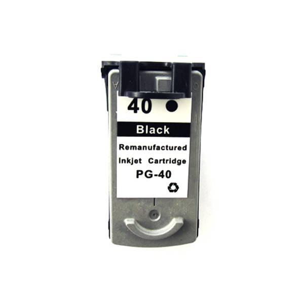 PG-40 XL compatible inktpatroon zwart hoge capaciteit