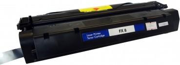 Toner Huismerk FX-8 Zwart