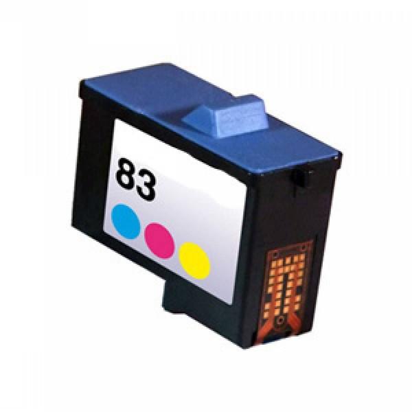 Compatibel inktpatroon No.83 Kleur