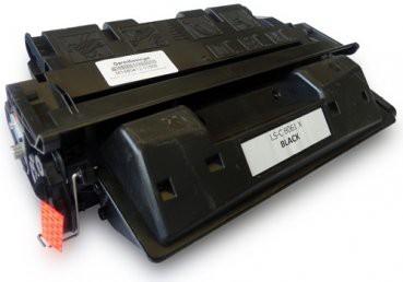 Toner Huismerk 61X zwart C8061X