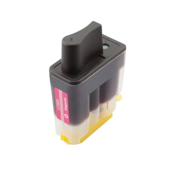 LC900 Huismerk inktpatroon Magenta 19 ml