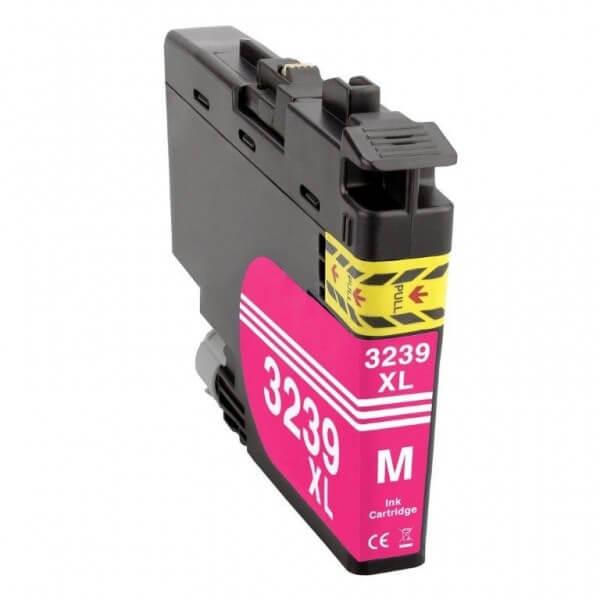 LC3239 XXL Huismerk inktpatroon Magenta 52 ml