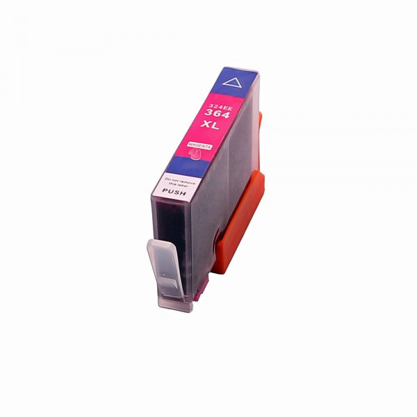 364XL Huismerk Cartridge magenta 18 ml XL