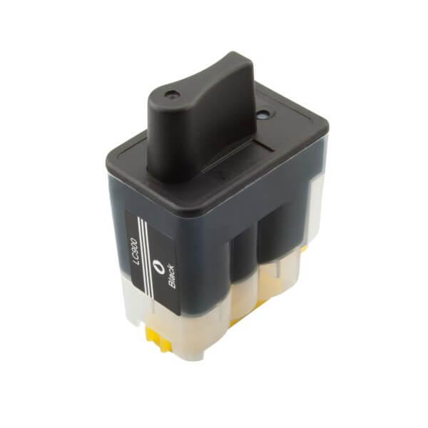 LC900 Huismerk inktpatroon Zwart 25 ml