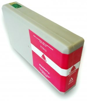 T7013 Compatible inktpatroon Magenta XL 45 ml