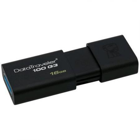 16GB DataTraveler 100 G3 USB-stick USB3.0
