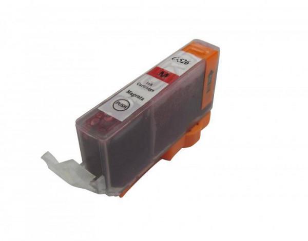 CLI-526M compatible inktpatroon magenta 11 ml
