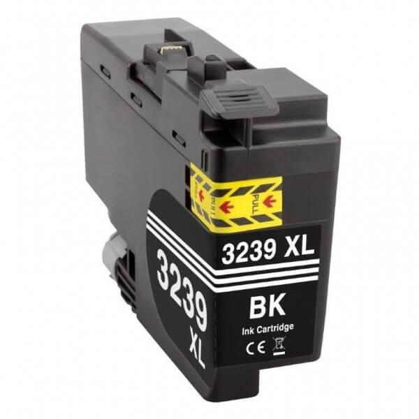 LC3239 XXL Huismerk inktpatroon Zwart 128 ml