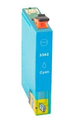 T3362 Huismerk inktpatroon Cyaan 33XL 15,5 ml