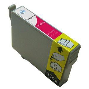 T1283 Compatible inktpatroon Magenta 10 ml.