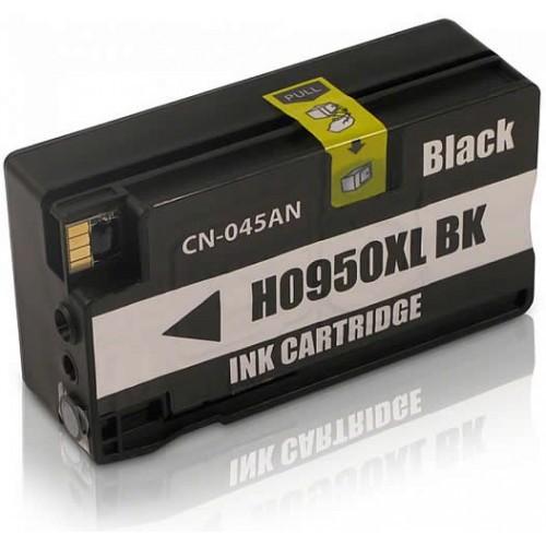 Huismerk inktpatronen nr.950 XL Zwart 50 ml