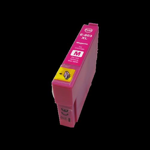 603 Huismerk inktpatroon 603XL Magenta 13.5 ml