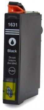 T1631 Compatible inktpatroon Zwart 16XL 15 ml