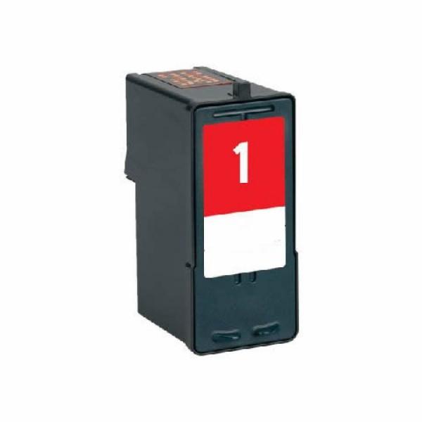 Compatibel inktpatroon No.1 (18C0781) Kleur