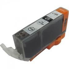 CLI-526GY compatible inktpatroon grijs 11 ml