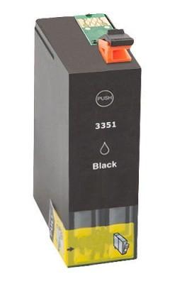 T3351 Huismerk inktpatroon Zwart 33XL 25 ml