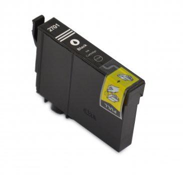 T2711 Huismerk inktpatroon Zwart 27XL 32 ml