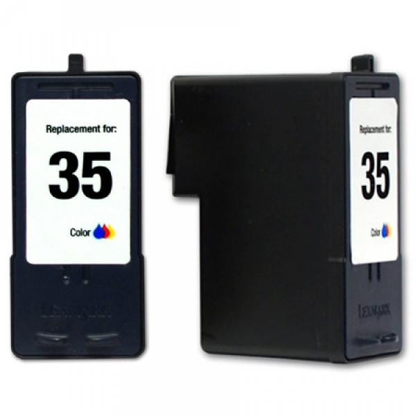 Compatibel inktpatroon No.35 Kleur