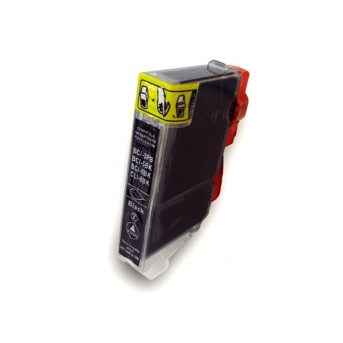 CLI-8BK compatible inktpatroon zwart 14 ml