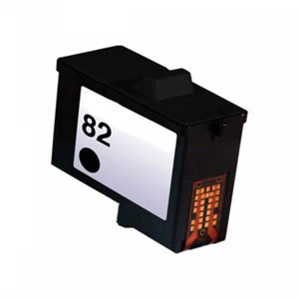 Compatibel inktpatroon No.82 zwart