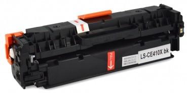 Toner Huismerk 305X zwart CE410X