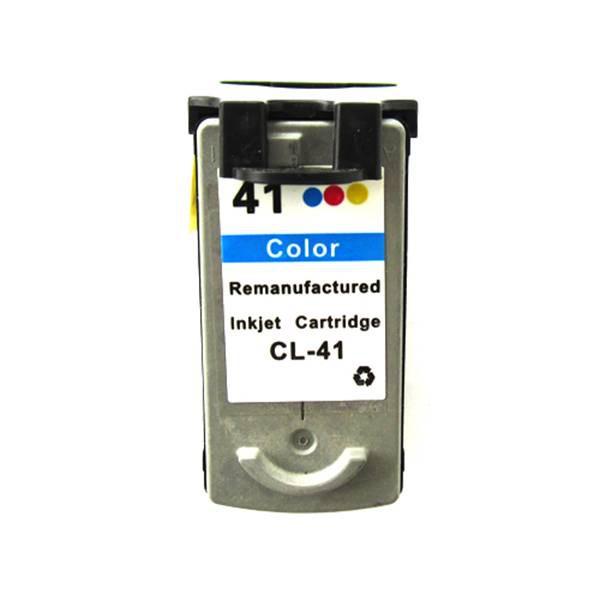CL-41 XL compatible inktpatroon kleur hoge capaciteit