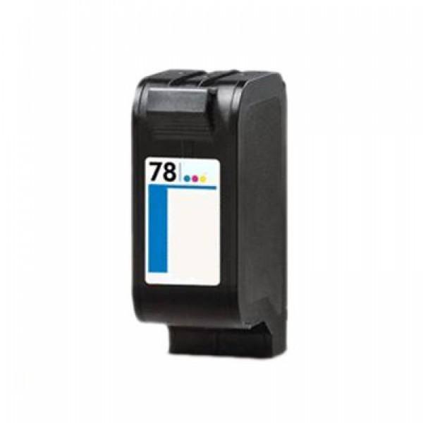 Huismerk inktpatroon nr. 78 Kleur 39 ml