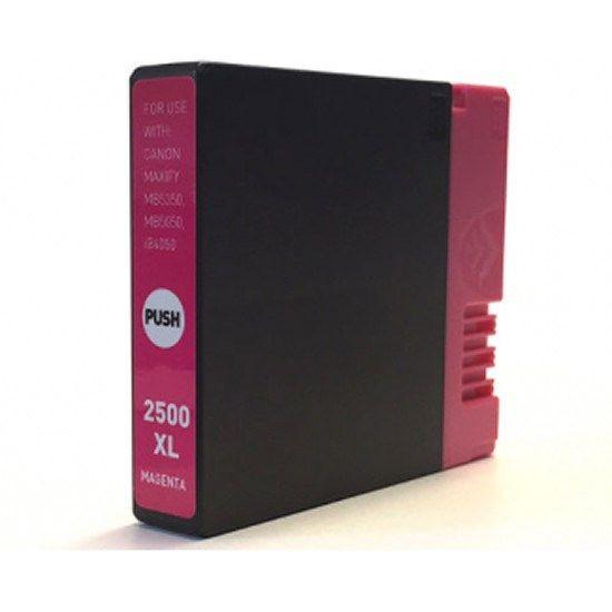 PGI-2500M Huismerk inktpatroon magenta 23,5 ml