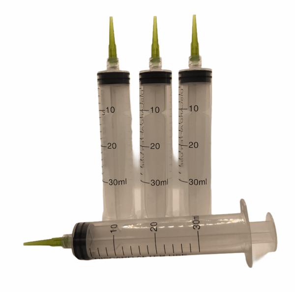 EASY-USE refill tool voor het vullen van Canon inktcartridges