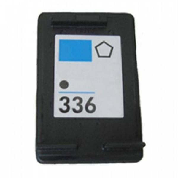 Huismerk inktpatroon nr. 336 Zwart 18 ml.