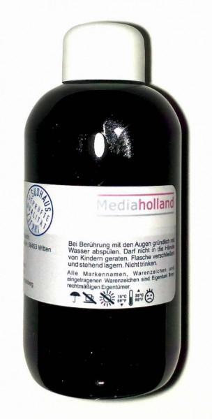 CLI-551 Dye refill inkt 100 ml. flacon grijs