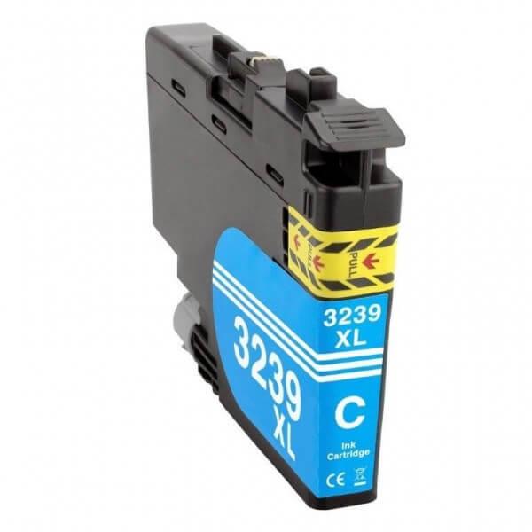 LC3239 XXL Huismerk inktpatroon Cyaan 52 ml