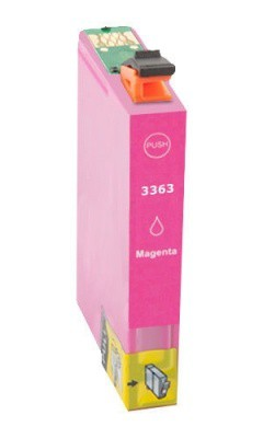 T3363 Huismerk inktpatroon Magenta 33XL 15,5 ml