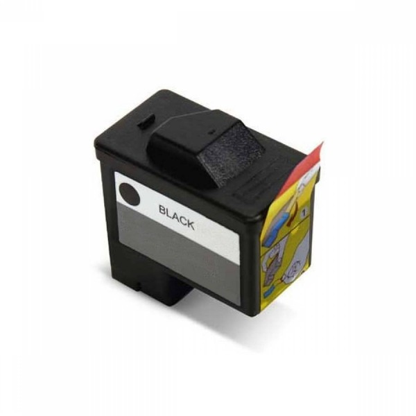 Compatibel inktpatroon T0529 Zwart remanufactured