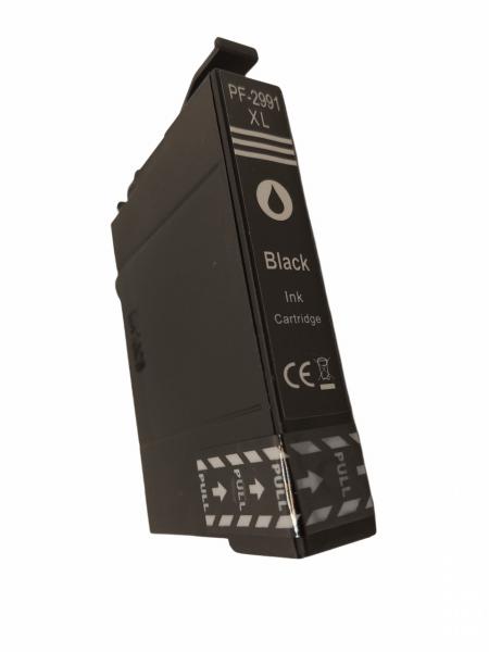 T2991 Huismerk inktcartridge 29XL Zwart 15 ml